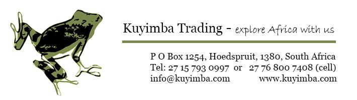 Kuyimba Trading